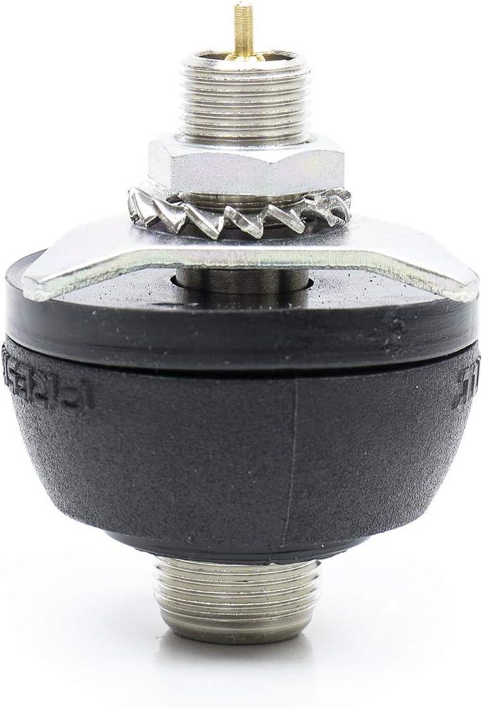 President ACDC015 Montaje Fijo LS-04 para Montar Antenas roscadas