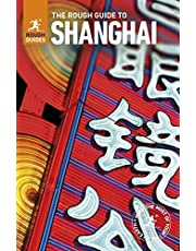 The Rough Guide to Shanghai (Travel Guide)
