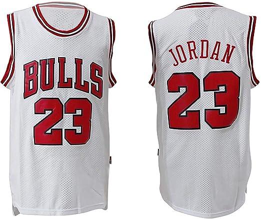 Fans Jersey All-Star NBA Michael Jordan 23 Ropa De Baloncesto ...