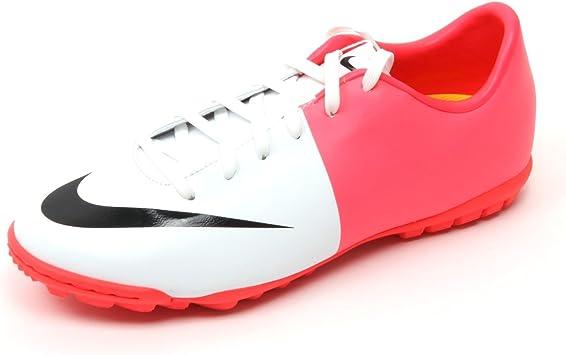 Competir Fructífero Barrio  NIKE Nike jr mercurial victory iii tf zapatillas futbol sala chico:  Amazon.es: Zapatos y complementos