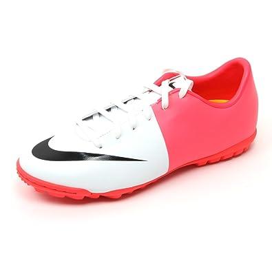 NIKE Nike jr mercurial victory iii tf zapatillas futbol sala chico: NIKE: Amazon.es: Zapatos y complementos