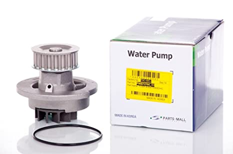 Amazon Genuine Parts Mall Water Pump For Chevy Chevrolet Aveo
