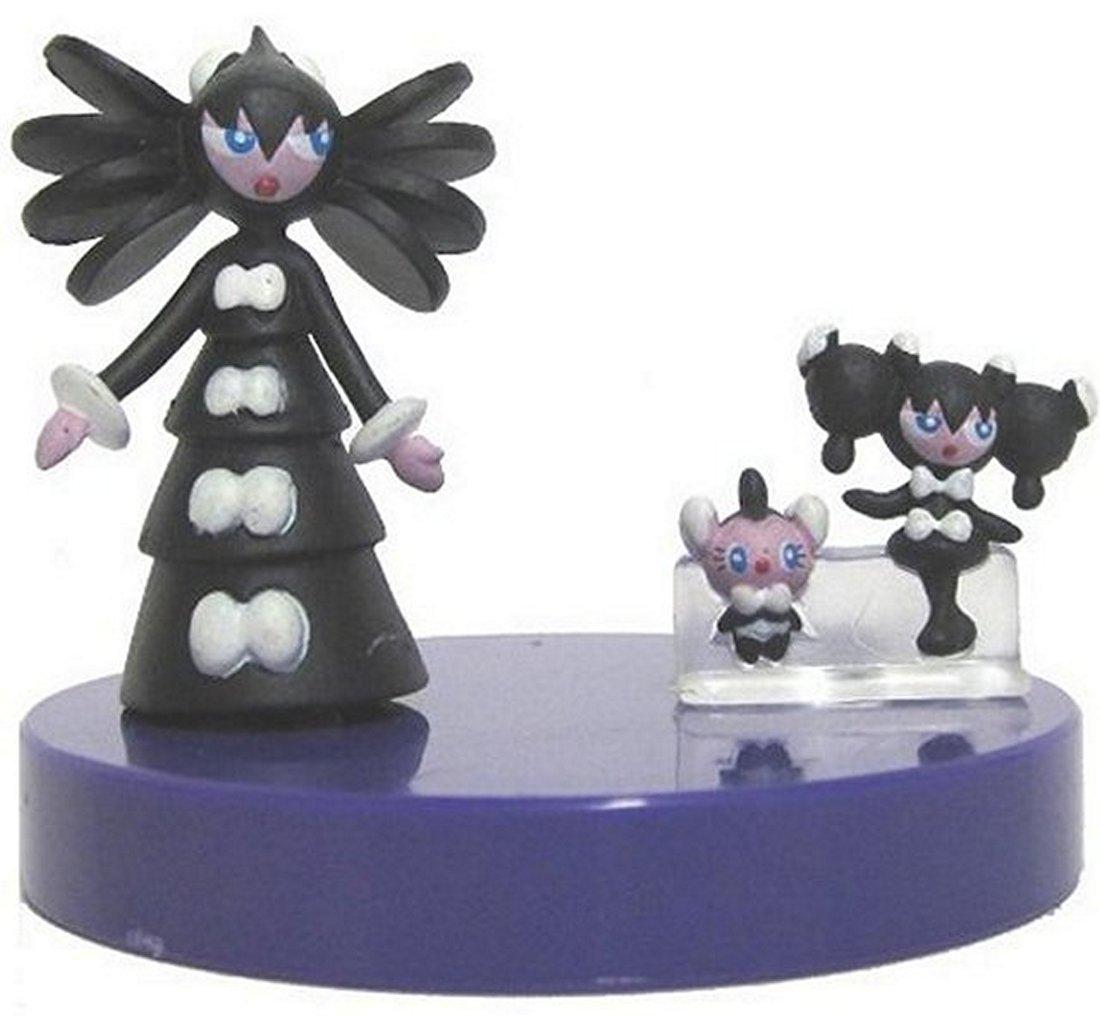 Amazon Pokemon Black And White Real 1 40 Scale Figures
