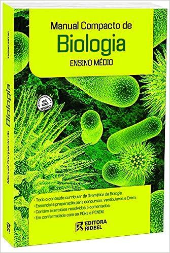 MINIMANUAL COMPACTO DE BIOLOGIA PDF DOWNLOAD