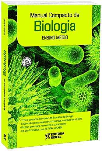 Minimanual Compacto de Biologia
