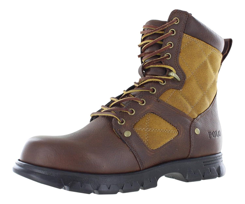 Polo Ralph Lauren Men's Dennison Rugged Boots