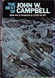 img - for The Best of John W. Campbell book / textbook / text book