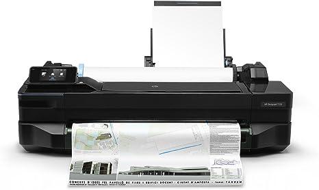 HP Designjet T 120 - Impresora: Amazon.es: Informática