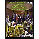 How to Make $ Money Selling Free Merchandise