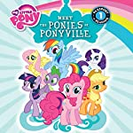 My Little Pony: Meet the Ponies of Ponyville | Olivia London