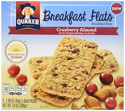quaker-breakfast-flats-cranberry-almond-breakfast-bars5-packets-per-box-pack-of-8