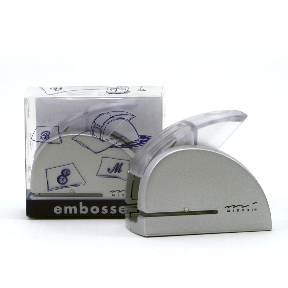 Midori Embosser Body (Need Cartridge)