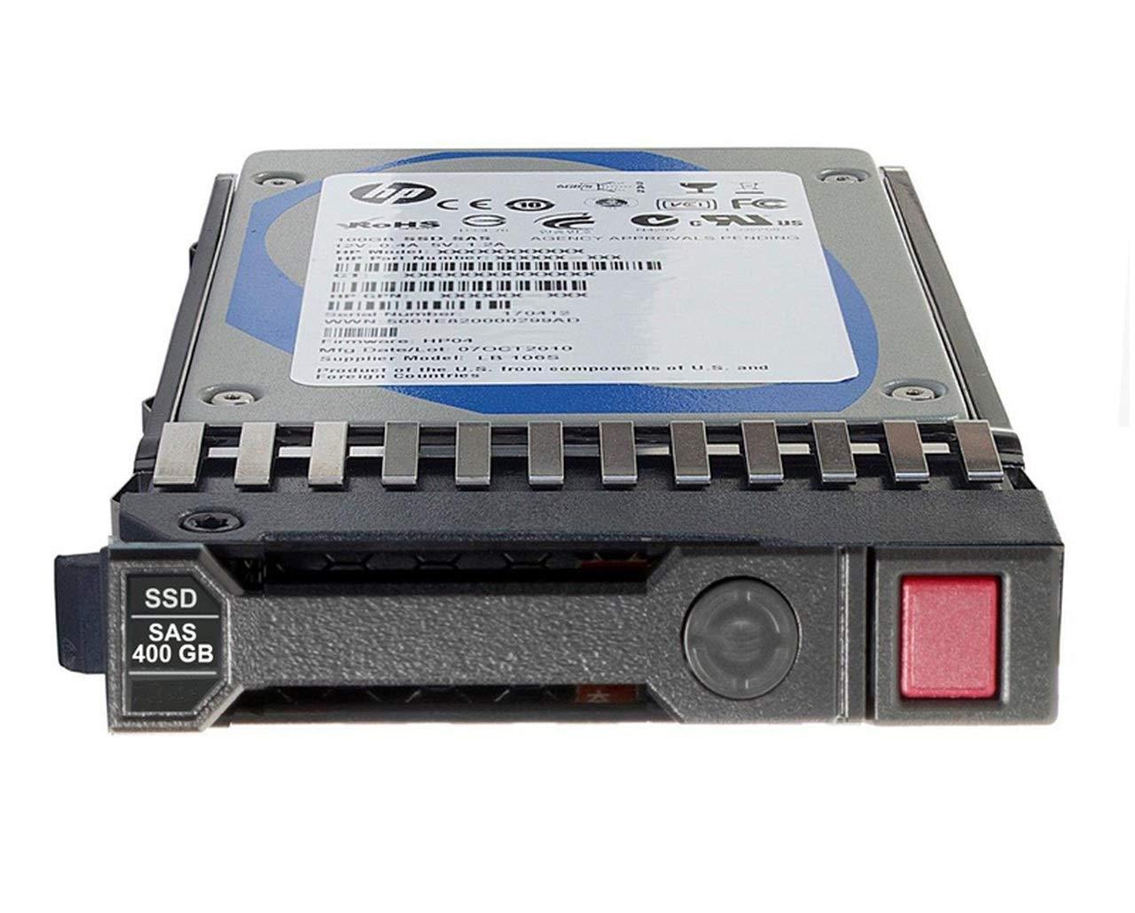 SSD 400GB SAS HP P04525 B21 400GB MU SFF SC DS