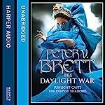 The Daylight War: The Demon Cycle, Book 3 | Peter V. Brett