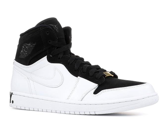 Jordan Air 1 Retro Hi Equality, Zapatillas de Deporte para Hombre ...