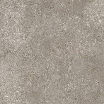 Terrassenplatten Betonoptik Dunkelgrau Matt Glasiert R10