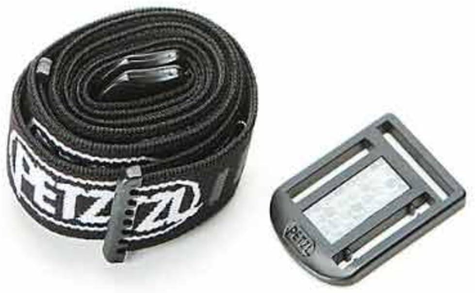 Petzl Strap//Headband For Petzl ACTIK /& ACTIK CORE Headlamp Fits TIKKINA /& TIKKA