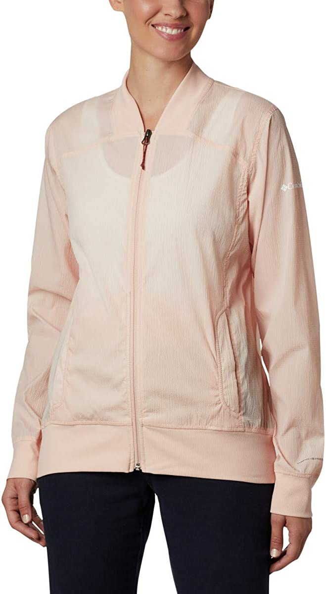 Columbia Special price for a limited El Paso Mall time Women's Bachy Bomber Butte Long