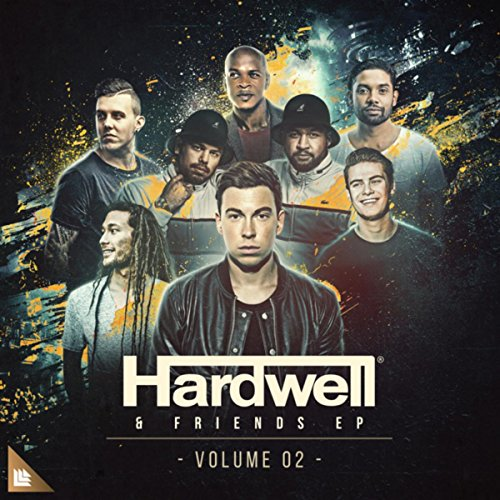 Hardwell & Friends, Vol. 02 (E...