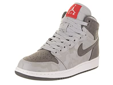 5a374b467f839 Image Unavailable. Image not available for. Color  Jordan Air 1 Retro High  Premium ...