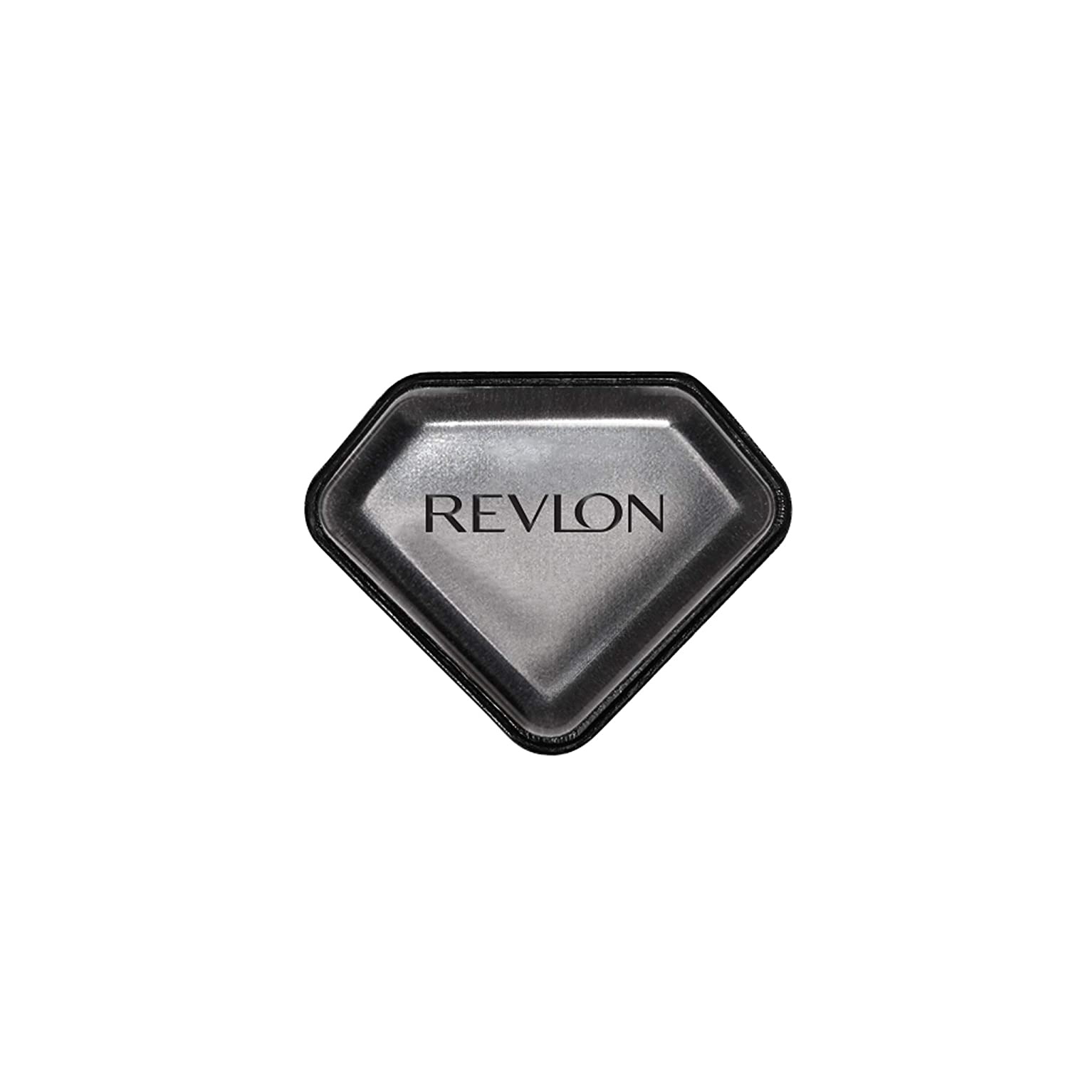 Revlon Duo Silicone Sponge, Dual Sided Silicone and Velvet Makeup Blender for Liquid and Cream Foundation, Latex Free