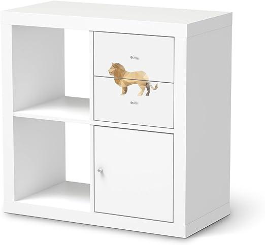 Juego de muebles de diseño para IKEA kallax estantería de ...