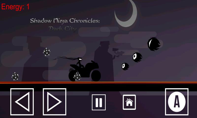 Shadow Ninja: Dark City: Amazon.es: Appstore para Android