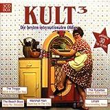 Kult3 - die Besten Internationalen Oldies