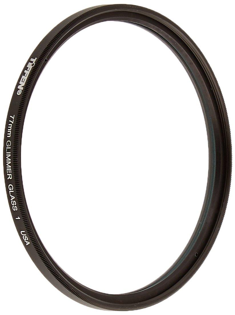Tiffen 77GG1 77mm Glimmer Glass 1 Filter by Tiffen