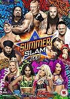 WWE: Summerslam 2017