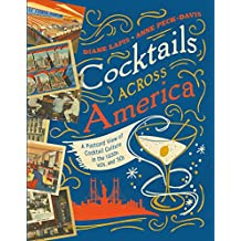 Cocktails Across America: A Postcard View of Cocktail Culture in the 1930s, '40s, and '50s
