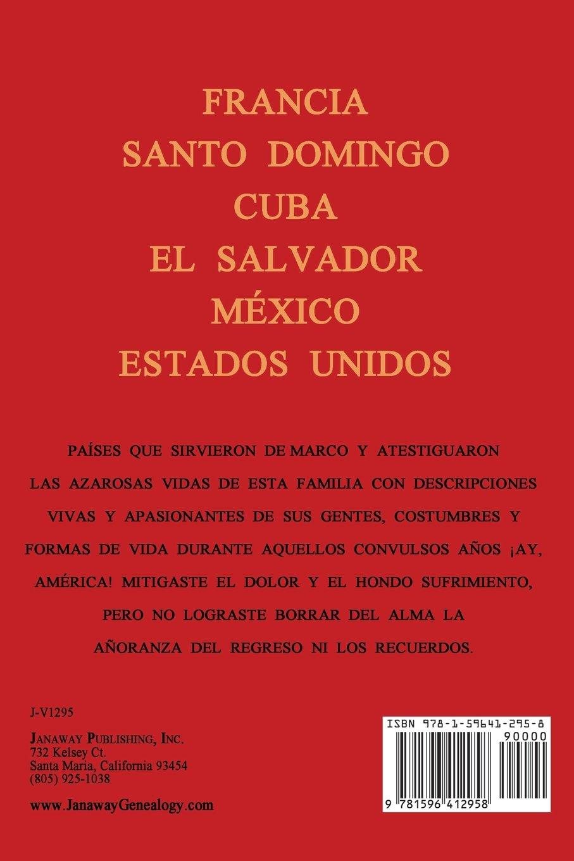 Amazon.com: Caminos: La Odisea de Una Familia Espanola En America Despues de La Guerra Civil Espanola. (Spanish) (Spanish Edition) (9781596412958): Carlos ...