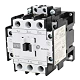 Baomain AC Contactor S-P35T 110V 50/60Hz Thermal