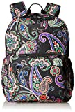 Lighten Up Grande Laptop Backpack Kiev Paisley, One Size