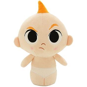 FunKo Incredibles 2 Jack-Jack Diaper Super Cute Plushies Juguete De Peluche