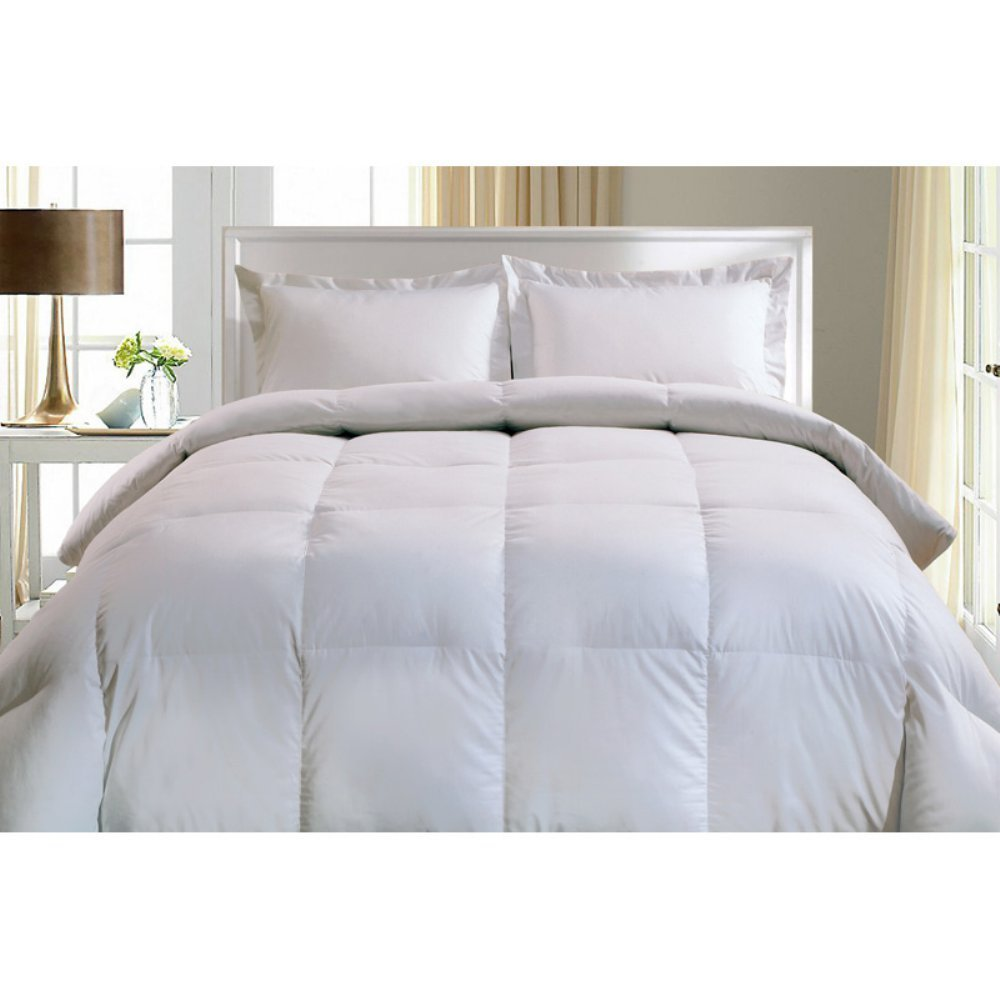 king fill extra set blanket down goose feather comforter high thick costco