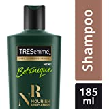 Tresemme Nourish and Replenish Shampoo