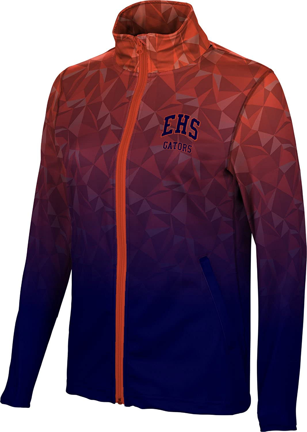 ProSphere Womens Escambia High School Maya Full Zip Jacket at Amazon Womens Clothing store: