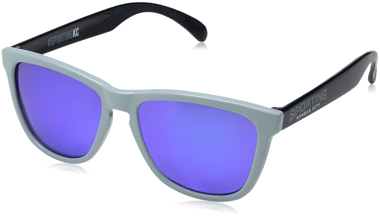 Amazon.com: MLS MTL-1 - Gafas de sol de impacto de monocolor ...