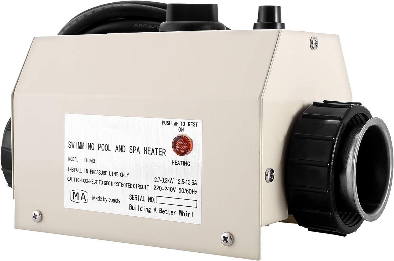 Happybuy Electric Water Heater