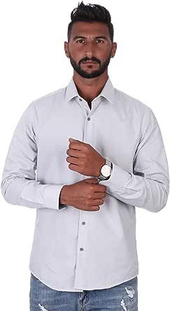 قميص للرجال من فور هاندريد