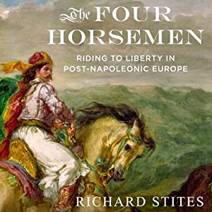 The Four Horsemen Audiobook