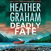 Deadly Fate: Krewe of Hunters #19   Heather Graham