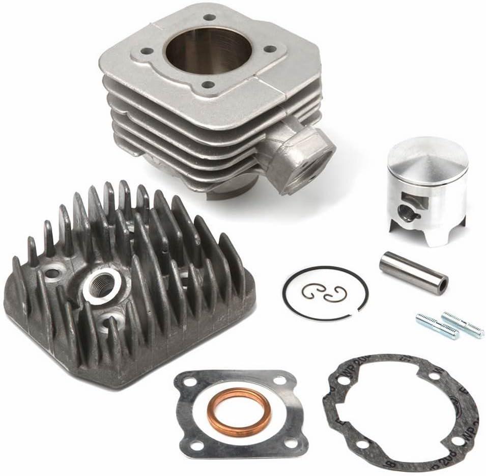 KIT motor cilindro piston completo de aluminio AIRSAL 65cc 33444//54 AIRSAL