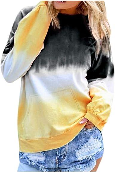 Giacca Donna Invernali Corti Cappotti Donna Invernali Corti Taglie Forti Maglie Felpe Donne Tumblr Ragazze Camicetta Donna Blusa Camicia Elegante Ragazza Maglia Camicetta Top//Multicolore S-XXL