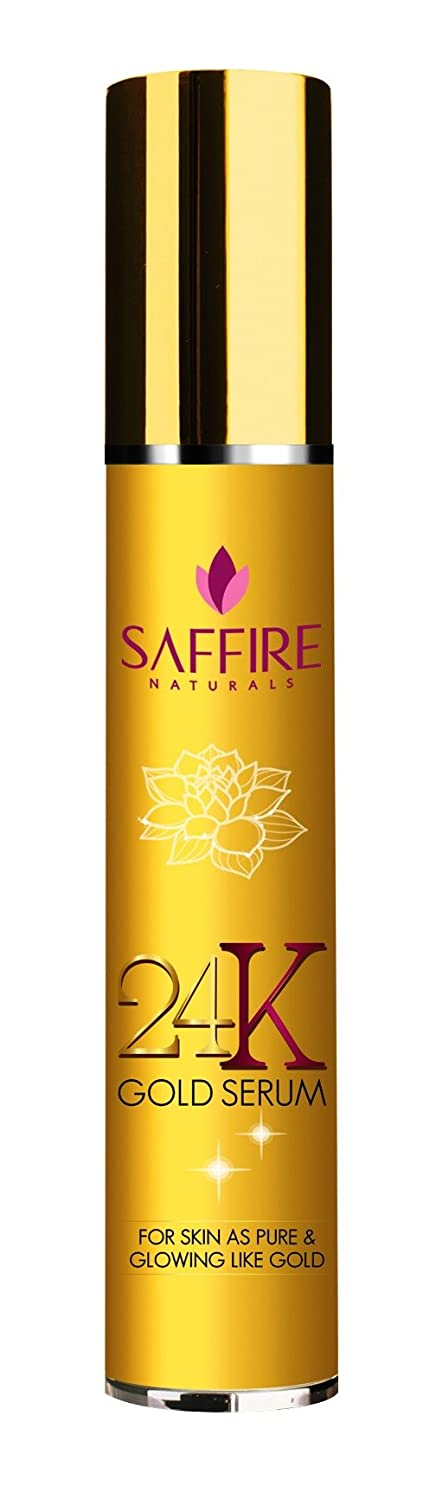 Saffire 24K Ranking TOP19 Serum Opening large release sale Gold