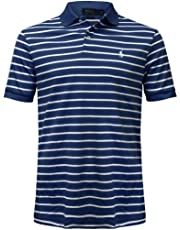 POLO RALPH LAUREN Short Sleeve Stripe Shirt