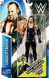 Best Mattel Of Undertakers - WWE, Basic Series, Undertaker Exclusive Action Figure [Build Review