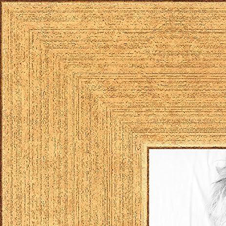 Amazon.com - ArtToFrames 20x27 / 20 x 27 Picture Frame Classic Gold ...