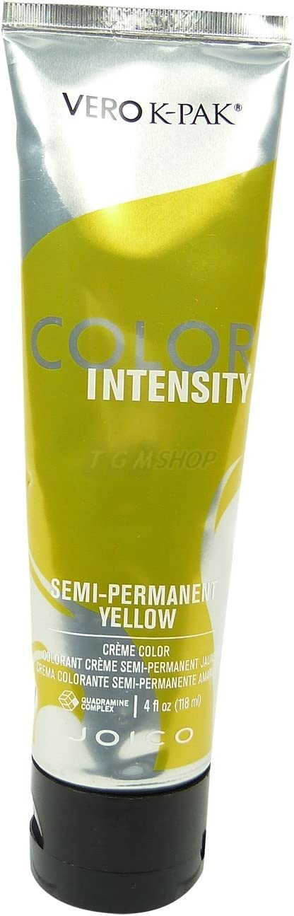 Joico Vero K-PAK Color Intensity Semi Permanent Color de Pelo ...